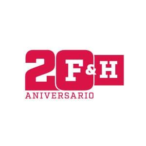 F&H Logo